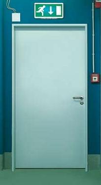 противопожарная дверь HRUS 30 A-1