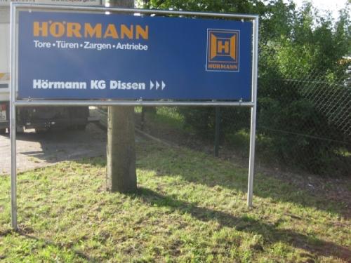 заводы Hormann