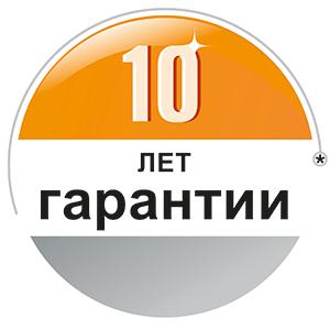 10 godina garancije