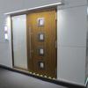 Входные двери Hormann на выставке R+T Asia 2015