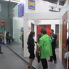 Стенд Hormann на выставке R+T Asia 2015