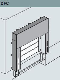 герметизатор DFC