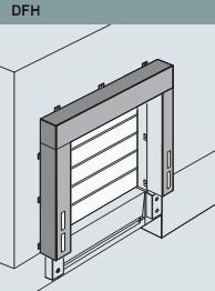 герметизатор DFH