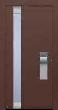 входная дверь ThermoCarbon, мотив 306