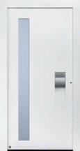 входная дверь ThermoCarbon, мотив 314
