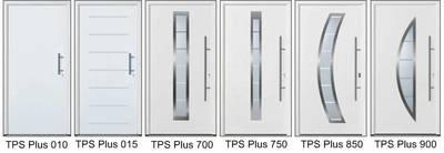 мотивы дверей TPPlus