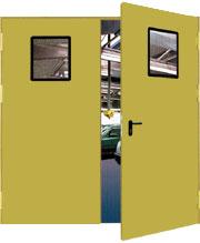 многоцелевые двери D-65
