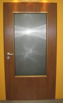 внутренние двери ZK
